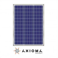 Солнечная батарея AXIOMA AX-10P