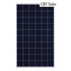 Солнечная батарея C&T Solar СT60260-P 260 Wp, Poly