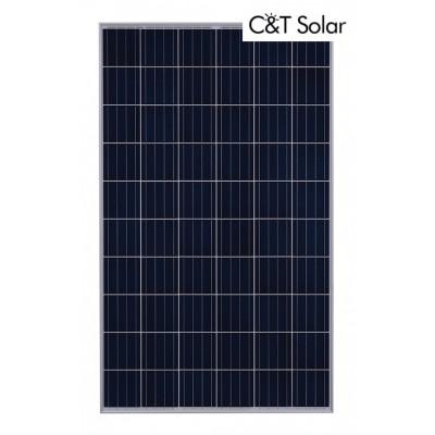 Солнечная батарея C&T Solar СT60270-P, 270 Wp,Poly