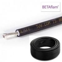Солнечный кабель Beta Flam Solar 4 мм, черный