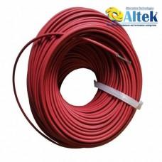 Солнечный кабель Altek 6 мм, красный