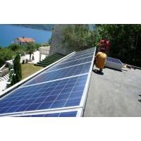 Солнечная батарея JA Solar JAP6 60 265 Вт