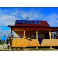Солнечная батарея Jinko Solar JKM270P60 270 Вт