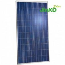Солнечная батарея Jinko Solar JKM260P-60 260 Вт