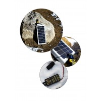 Солнечная батарея Kvazar KV-10TM