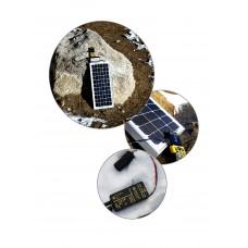 Солнечная панель Kvazar KV-10TM