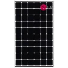 Солнечная батарея LG370Q1C NeON-R A5 370W 30RSBB Mono
