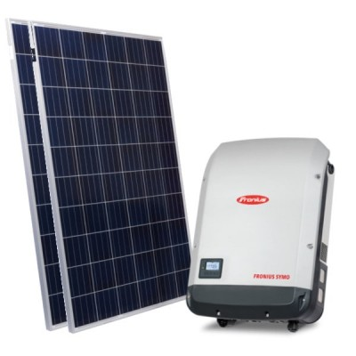 Комплект для солнечной станции Fronius + Suntech 10 кВт