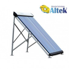 Солнечный коллектор круглогодичный Altek SC-LH2-10