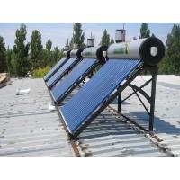 Солнечный коллектор сезонный ALTEK SD-T2-24