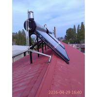 Солнечный коллектор сезонный ALTEK SP-C-20