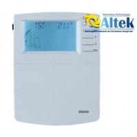 Контроллер для гелиосистемы Altek SR1568