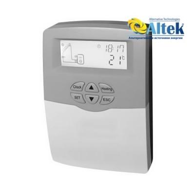 Контроллер для гелиосистемы Altek SR208С