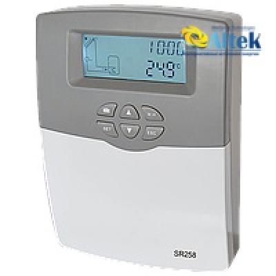 Контроллер для гелиосистемы Altek SR288