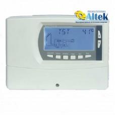 Контроллер для гелиосистемы Altek SR728С1