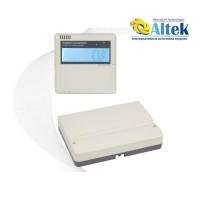 Контроллер для гелиосистемы Altek SR81Q