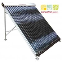 Солнечный коллектор АТМОСФЕРА СВК-Nano Plus 20 HP