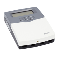 Контроллер для гелиосистем Атмосфера СК208С