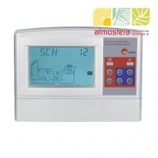 Контроллер для гелиосистем Атмосфера СК618C6
