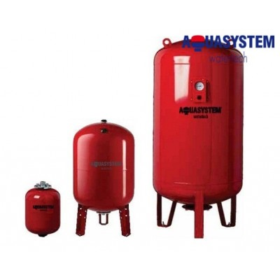 Расширительный бак Aquasystem VRV-1000