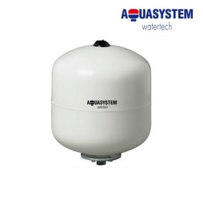 Расширительный бак Aquasystem Eko Solar VS 24 л