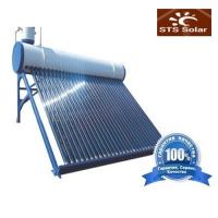 Солнечный коллектор сезонный Sts solar КС-100L-10