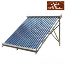 Коллектор Sts solar КСД-25-58/1800/24 (для бассейнов)