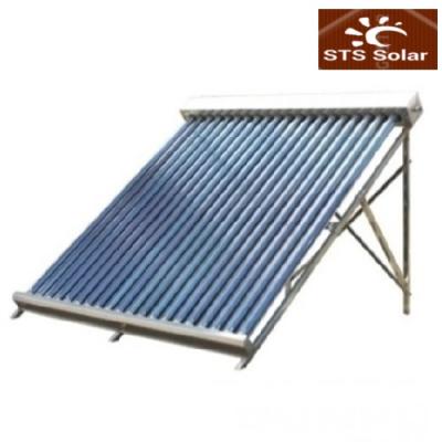 Коллектор Sts solar КСД-20-58/1800/24 (для бассейнов)