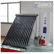 Солнечный коллектор круглогодичный SOLARX-CY-300L-30