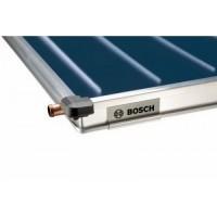 Солнечный коллектор сезонный Bosch Solar 4000 TF 220-2V