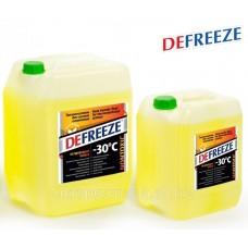 Теплоноситель гексагидрат хлорида магния DEFREEZE -30