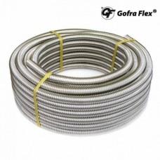GofraFlex  нерж. под фитинги 20A