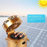 Солнечный фонарь с вентилятором 1SOLAR Multi Air