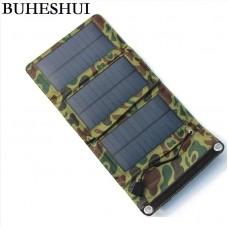Портативная солнечная панель Solar 5W