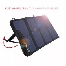 Портативная солнечная панель Elegeek 22 Вт 5В