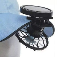 Мини-вентилятор на солнечной батарее 1Solar Fun