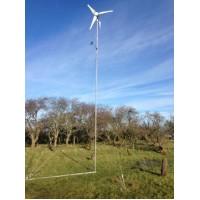 Ветрогенератор SOLAR-S-5.0