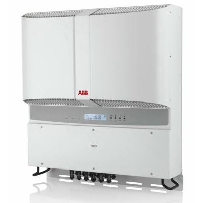 Сетевой инвертор ABB PVI-12.5-TL-OUTD