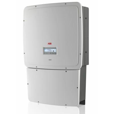 Сетевой инвертор ABB TRIO-27.6-TL-OUTD-S2F-400