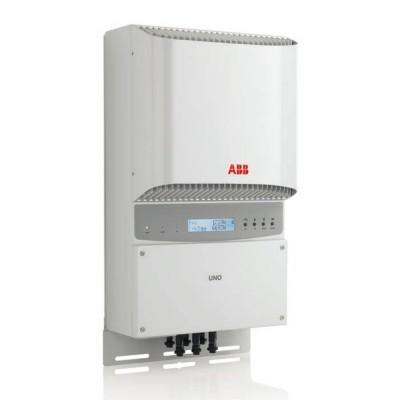 Сетевой инвертор ABB PVI-6000-TL-OUTD-S
