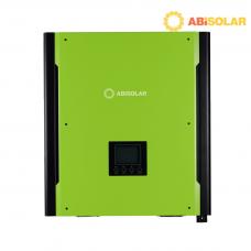 Гибридный инвертор ABi-Solar HT 5К