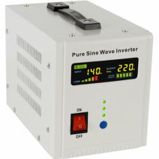 ИБП+стабилизатор AXIOMA energy 1700ВА/1200Вт/24В, AXEN.IA-1700VA