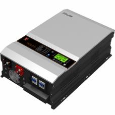 Автономный инвертор Altek PН18-4K МРК F cо встроенным MPPT контроллером 60А