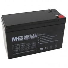 Аккумулятор MHB battery АКБ 12В 9Ач