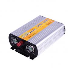 Инвертор NV-M 300Вт 12-220+USB