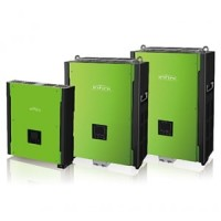 Solar Expert  5000 + DC switch