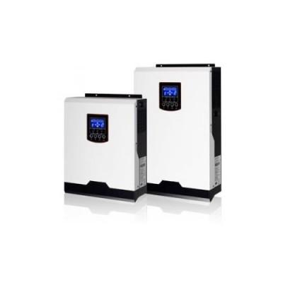 Автономный инвертор FSP Xpert Solar 3000VA PWM, 24V