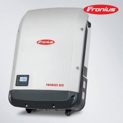Сетевой инвертор Fronius ECO 25.0-3-S (25кВт,3 фазы)