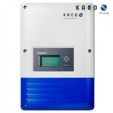 Сетевой инвертор Kaco BLUEPLANET 9.0 TL3 M2 INT 9кВА (2 трекера)