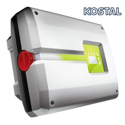 Сетевой инвертор Kostal PIKO 17кВт